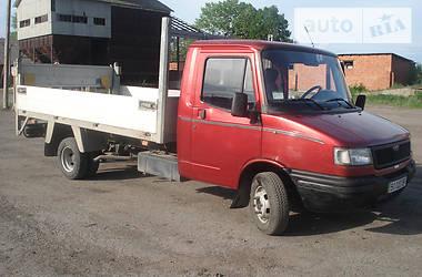 LDV Convoy груз.  2005
