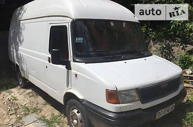 LDV Convoy груз.  2001