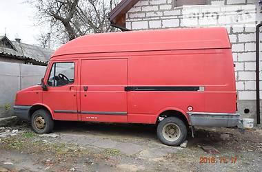 LDV Convoy груз.   2000