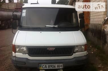 LDV Convoy груз. Motion 1998