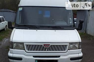 LDV Convoy груз. 400 2005