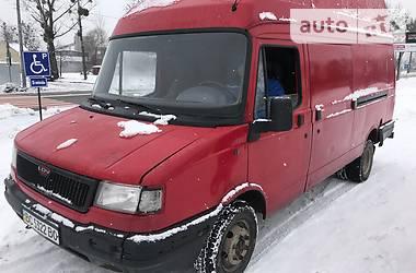 LDV Convoy груз. 400 2004