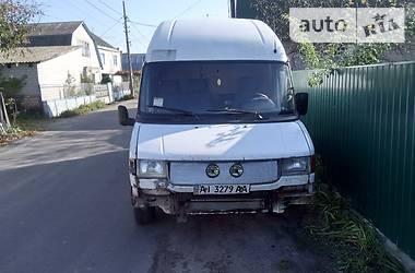 LDV Convoy пасс.  1998