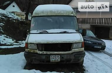 LDV Convoy пасс.   1997