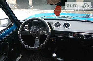Характеристики Fiat Fiorino груз. Легковой фургон (до 1,5 т)