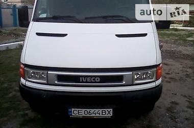 Ціни Iveco Легковий фургон (до 1,5т)