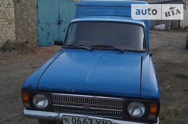 Ціни ИЖ Легковий фургон (до 1,5т)