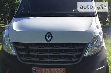 Цены Renault Master груз. Легковой фургон (до 1,5 т)
