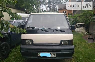 Ціни Mitsubishi Легковий фургон (до 1,5т)