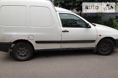 Ціни SEAT Легковий фургон (до 1,5т)