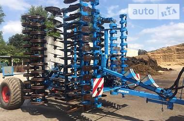 Lemken Heliodor 8/600 K-A  2006