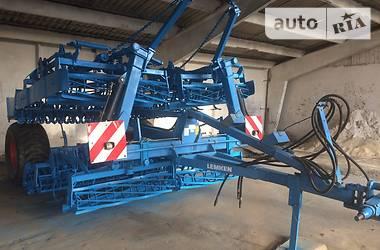 Lemken Kompaktor 600 2008
