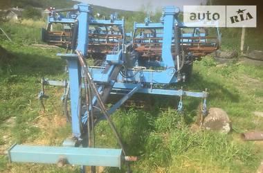 Lemken Kompaktor 5м. 2007
