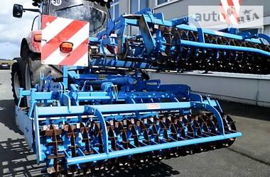 Lemken Kompaktor 400 2005