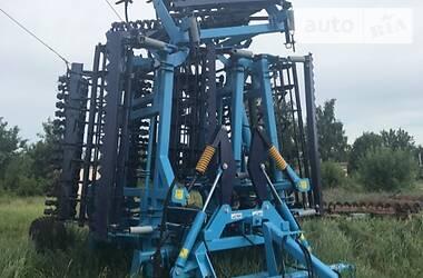Lemken Kompaktor  2009