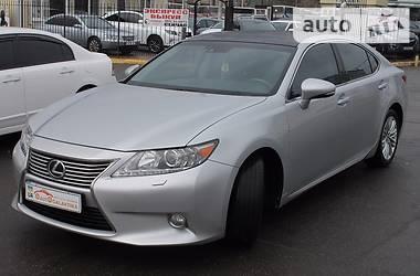 Lexus ES 250  2012