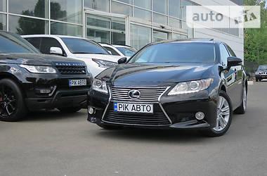 Lexus ES 250 AT Business 2013