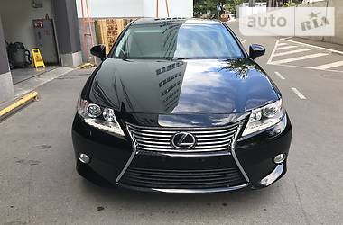 Lexus ES 250  2013
