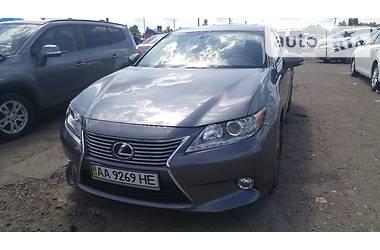 Lexus ES 300 H 2014