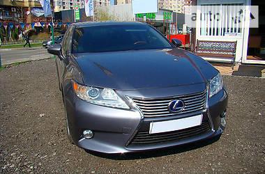 Lexus ES 300 HYBRID 2014