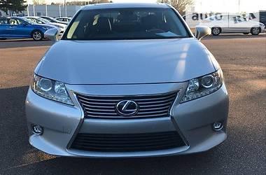 Lexus ES 300  2014