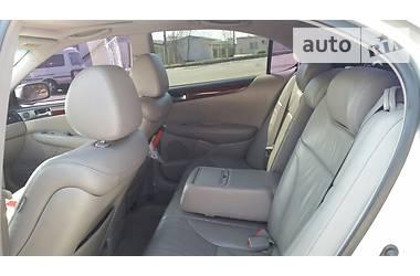 Lexus ES 330 газ 2003