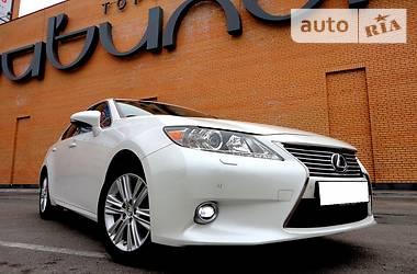 Lexus ES 350 LUXURY ++ 2014