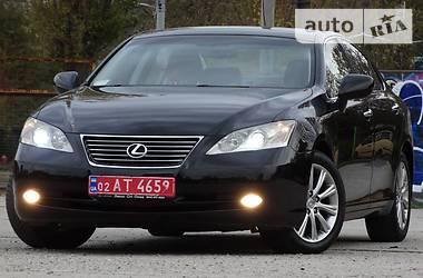 Lexus ES 350 PANORAMA.GBO.IDEAL. 2008
