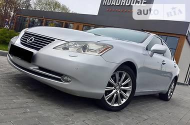 Lexus ES 350 PANORAMA FULL 2008