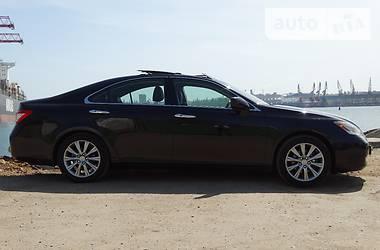 Lexus ES 350 3.5GAZ-BENZIN.СРОЧНО 2008