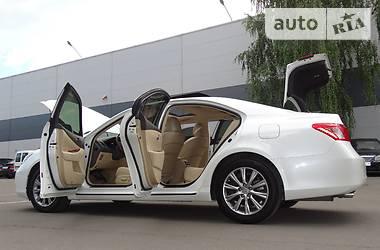 Lexus ES 350  FULL 2008