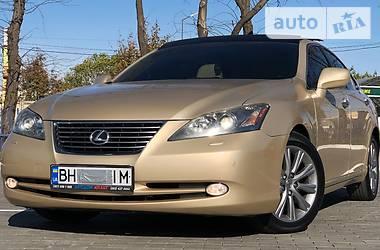 Lexus ES 350 PANORAMA+NAVl 2009