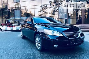 Lexus ES 350 TOP FULL 3.5 2007