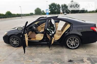 Lexus ES 350 Maximum 2007