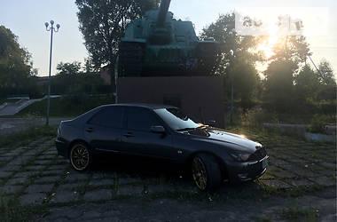 Lexus ES  2000