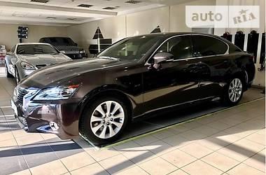 Lexus GS 250  2014