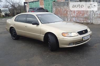 Lexus GS 300  1993