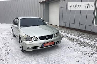 Lexus GS 300  2001