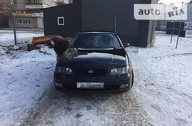 Lexus GS 300  1994