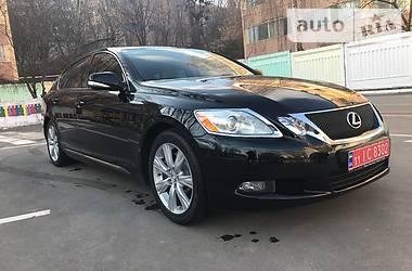 Lexus GS 300 Full 2008