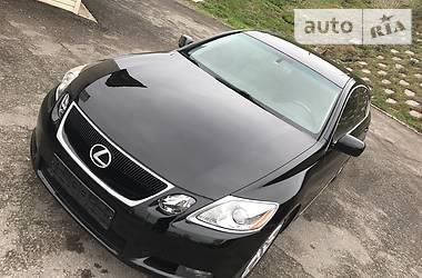 Lexus GS 300 3.0.  2006