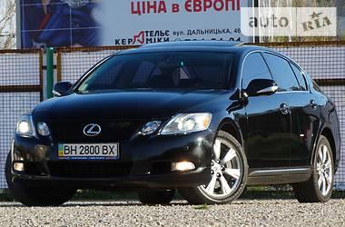 Lexus GS 300 OTL.SOSTOYNIE 2009