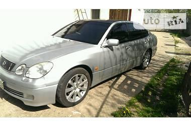 Lexus GS 300  1998