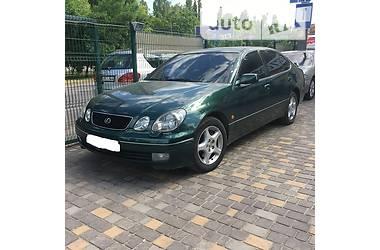 Lexus GS 300  2000