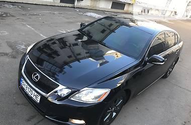Lexus GS 350 4*4 2008