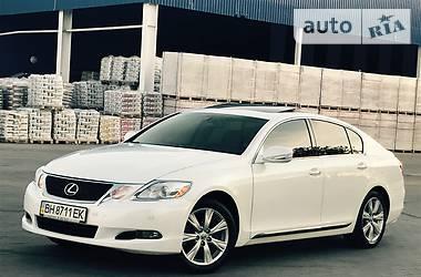 Lexus GS 350 FULL 2009