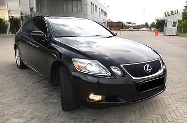 Lexus GS 350  2007