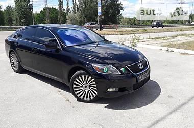 Lexus GS 350  2006