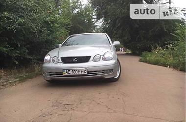 Lexus GS 400  1998