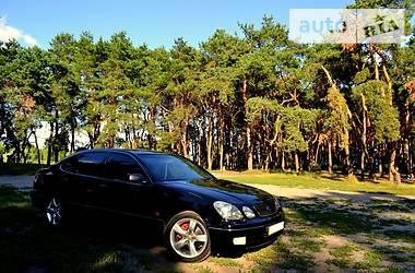 Lexus GS 430  2001
